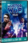 Video/DVD. Title: Doctor Who - Timelash