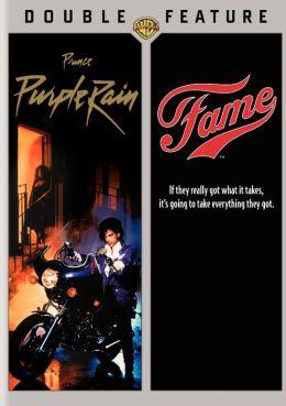 Purple Rain/Fame