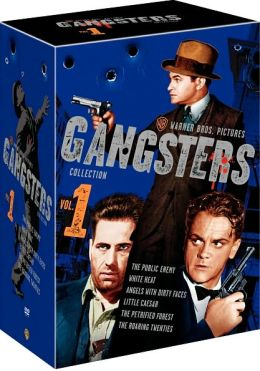 Warner Bros. Gangsters Collection, Vol. 1