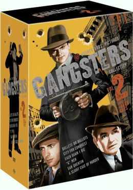 Warner Bros. Gangsters Collection, Vol. 2
