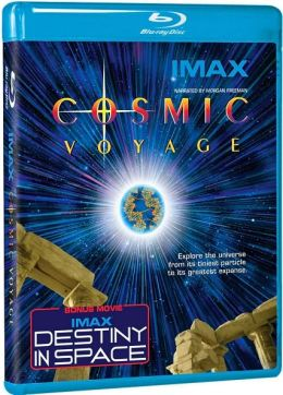 Cosmic Voyage & Destiny In Space