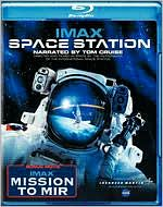Imax: Space Station/Mission to Mir