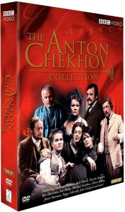 Anton Chekhov Collection