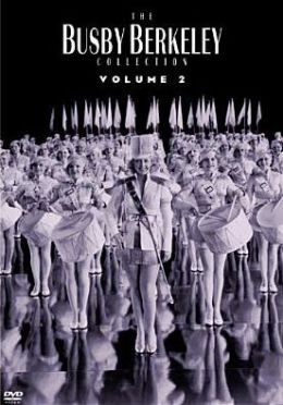 The Busby Berkeley Collection, Volume 2