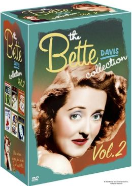 The Bette Davis Collection, Vol. 2