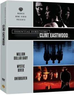 Clint Eastwood - Essential Directors