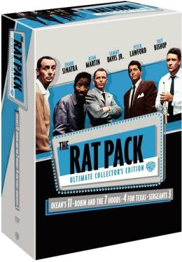 Rat Pack Ultimate Collector's Edition