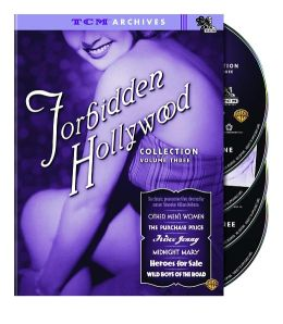 Forbidden Hollywood Collection - Volume Three