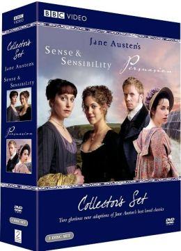 Sense & Sensibility / Persuasion