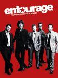Video/DVD. Title: Entourage - Season 4