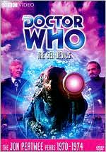 Doctor Who - The Sea Devils - Episode 62