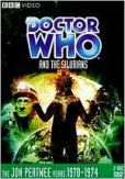 Video/DVD. Title: Doctor Who - The Silurians - Episode 52