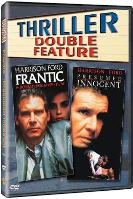 Frantic & Presumed Innocent