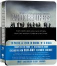 Video/DVD. Title: Band of Brothers