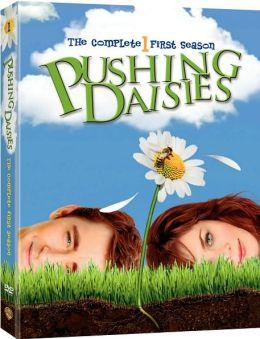 Pushing Daisies - Season 1