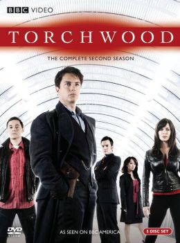 Torchwood - Season 2
