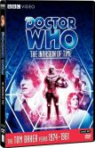 Video/DVD. Title: Doctor Who - Invasion of Time - Episode 97