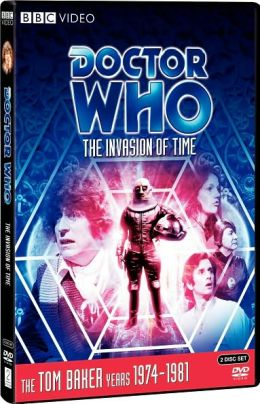 Doctor Who - Invasion of Time - Episode 97