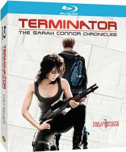 Terminator - The Sarah Connor Chronicles, Season 1