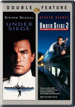 Under Siege & Under Siege 2