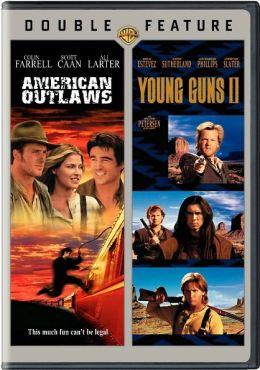 American Outlaw/Young Guns 2