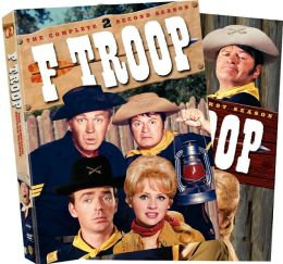 F Troop: the Complete Seasons 1 & 2