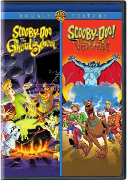 Scooby-Doo and the Ghoul School & Scooby-Doo and the Legend of the Vampire