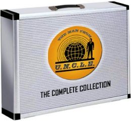 The Man from U.N.C.L.E - Complete Series