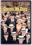 Video/DVD. Title: Goodbye, Mr. Chips