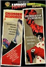 Chamber Of Horrors & Brides Of Fu Manchu
