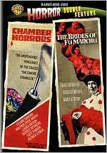 Chamber Of Horrors & Brides Of Fu Manchu