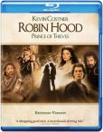 Video/DVD. Title: Robin Hood: Prince of Thieves