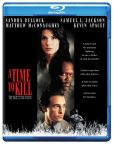 Video/DVD. Title: A Time to Kill