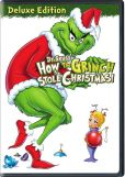 Video/DVD. Title: How the Grinch Stole Christmas