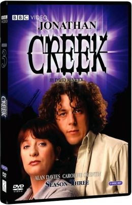 Jonathan Creek - Season 3