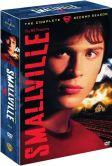 Video/DVD. Title: Smallville: the Complete Second Season