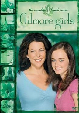 Gilmore Girls: the Complete Fourth Season