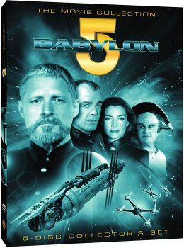 Babylon 5: the Movie Collecton