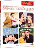 Video/DVD. Title: Romantic Comedies - TCM Greatest Classic Films Collection