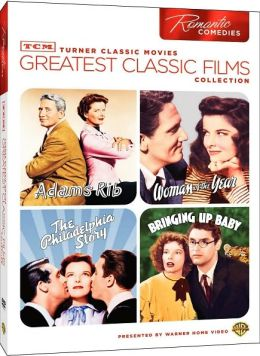 Romantic Comedies - TCM Greatest Classic Films Collection
