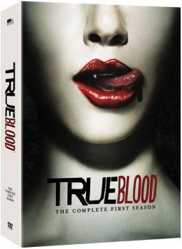 True Blood: Complete First Season