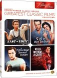 Video/DVD. Title: Romantic Dramas - TCM Greatest Classic Films Collection