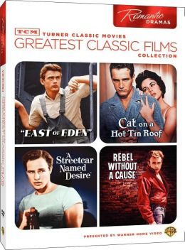 Romantic Dramas - TCM Greatest Classic Films Collection