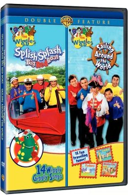 Wiggles: Splish Splash/Sailing around the World