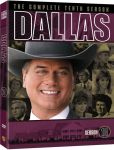 Video/DVD. Title: Dallas - Season 10