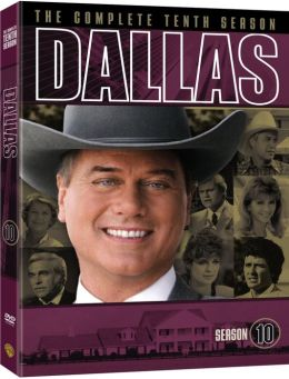 Dallas - Season 10