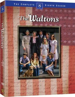 The Waltons - Season 8