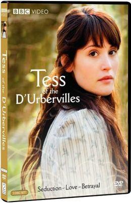 Masterpiece Theatre -Tess of the d'Urbervilles
