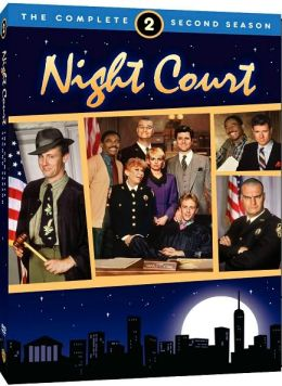 Night Court - Season 2