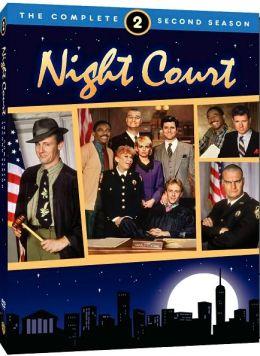 Night Court - Season 2